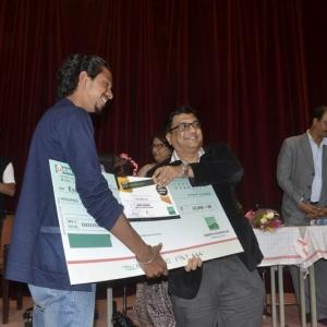 Green Corridor Short Film Competition
